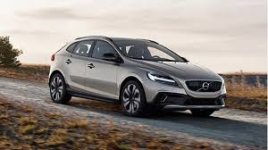 Next-generation Volvo S40, V40 and XC40 cars will be sold in the ...