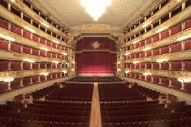 Teatro Alla Scala Seating Chart Plywooddesign Teatro Alla Scala Plywooddesign