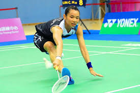 Jump to navigation jump to search. Tai Tzu Ying Preps To Face Thai Rival Taipei Times