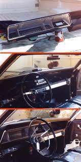 1966 Chevrolet Impala 396