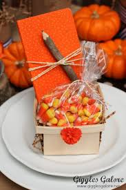 thanksgiving table favors. Pin This · Kids Thanksgiving Table Favors S