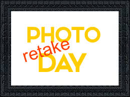 Image result for photo retake day images