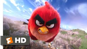 Angry Birds - Red Flies Scene (8/10)