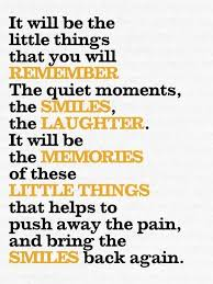 Finding Comfort In A Quote The Write Words Pinterest Extraordinary Gone Too Soon Death Quotes