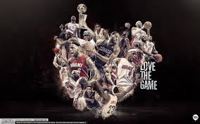 Iwallpapers Nba Wallpapers Love The Game Ipad And