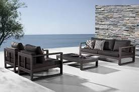 modern outdoor furniture fort lauderdale