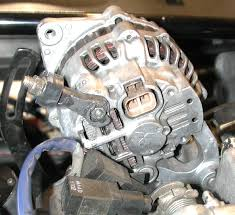 rx 7 alternator cross reference and swap chart Mazda 6 2005 Timing-Chain at 2005 Mazda 6 Alternator Wiring Harness