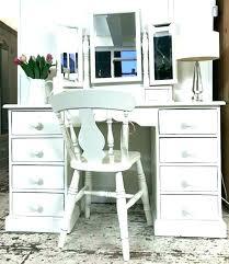 shabby chic office decor. Shabby Chic Office Decor White Desk Furniture O