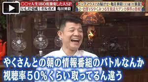 亀田 史郎 やく みつる