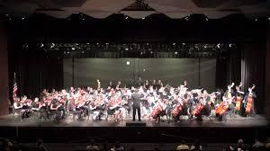 essay for orchestra delborgo arlington hs sinfonia