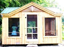 screen room kits diy florida canada porch