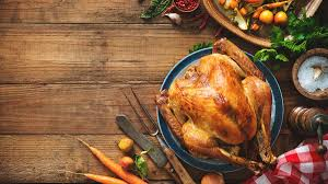 Commentary: Thanksgiving Day 2020 - NBC2 News