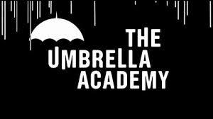 The Umbrella Academy (TV series) - Wikipedia