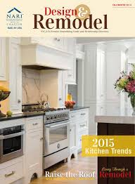 Nari Design Remodel Fallwinter Issue By National Association Of