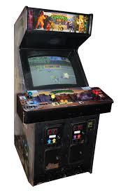 Ninja Turtles Arcade Cabinet Uu 1 2 1 2 3 4 1 2 1 2 U U 3 4 1 2 1 2 Ebay