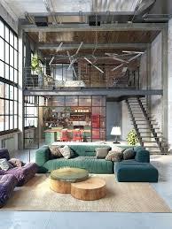 modern loft furniture. Modern Loft Decor Apartment Interior Design Stupefy Best Industrial Ideas On Decorating Pictures Furniture