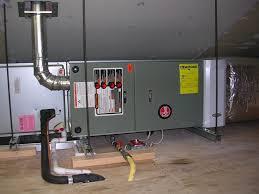 rheem gas furnace. photo of first source contracting - westwood, nj, united states. rheem horizontal warm gas furnace