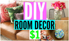 Decorations For A Room Diy Room Decor From The Dollar Store Cheap Room Decorations