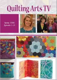 Arts TV Series 1300 Video Download & Quilting Arts TV Series 1300 Video Download Adamdwight.com