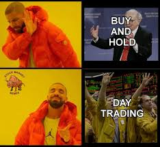 Maybe you're interested in stock hunting game specifically. 25 Best Stock Market Memes You Should See In 2020 Stock Market Stock Trading Strategies Marketing Meme
