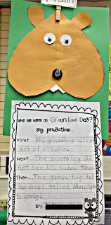 groundhog day essay ghost writer for school paper groundhog day art for first grade