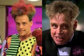 Image result for the trickster 1990 and 2014