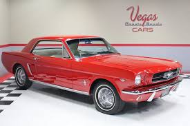 Vegas Classic Muscle Cars: Offering the Best Classic, Sports and ...