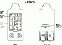 1992 ford f 150 fuse box diagram 1992 wiring diagrams 2011 ford f150 fuse box location at Fuse Box Diagram Ford F150