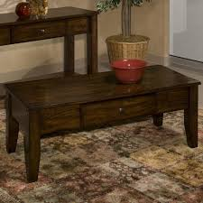 Mango Bedroom Furniture Belfort Select Cabin Creek Mango Wood Coffee Table Belfort