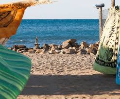 beach towels on sand. It Might Seem Like A No-brainer To Just Spread Your Towel On The Sand And Go Jump In Ocean. But Think Twice Before Taking Most Important Beach Tool Towels