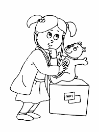 Energy Doctor Nurse Coloring Pages Nursing 200 1313 Best Of Page