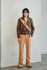 Kris Wu Louis Vuitton Photoshoot ideas ...