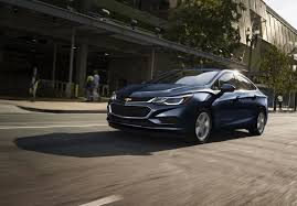 chevrolet : Used Wonderful All New Chevy Cruze Terrifying All New ...