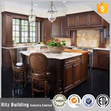 Small Picture China Best Material Wood Kitchens Cabinet Prices in Egypt China