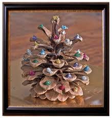Bastelideen Für Weihnachten Bastelidee Weihnachtsdeko