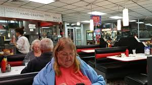 photo of steak n shake belleville il united states service is