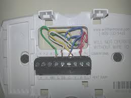 replacing a goodman janitrol hpt 18 60 thermostat page 2 amazing janitrol hpt 18-60 replacement at Janitrol Hpt18 60 Thermostat Wiring Diagram