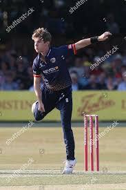 Adam Zampa bowling action forEssex ...