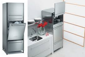 Kitchens For Small Spaces Small Kitchen With Refrigerator Pontifus