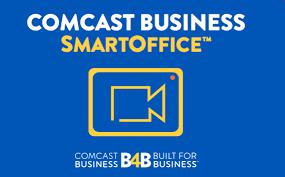 Comcast Busines Comcast Business Smartoffice And Digital Marketing Kaufer Dmc