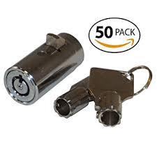 Vending Machine Locks Simple Amazon Qty 48 High Security Vending Machine Locks With Tubular