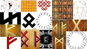 значение тату руна клуб татуировки фото тату значения эскизы
