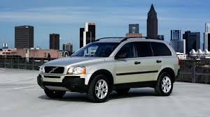 2006 Volvo Xc90 D5 - news, reviews, msrp, ratings with amazing images