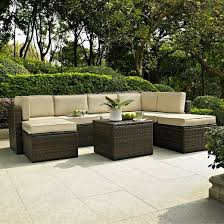 Crosley Palm Harbor Wicker Patio Furniture Collection  TargetPalm Harbor Outdoor Furniture