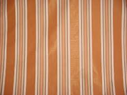 Stripe Designer Fabric Amazon Com Bravo Fabrics Candia Copper Grey Faux Silk