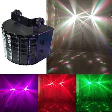 Party Lights That Go With Music Light Effect Units Led Stage Light Party Disco Light Party