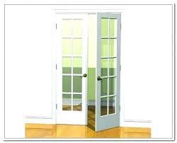 interior glass doors interior glass french doors door inch choice image design ideas single interior glass panel doors