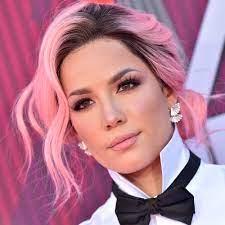 Halsey slams Grammys for allegedly ...