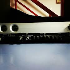 Pre amplificatore Philips 550 in 25049 ...