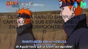Naruto shippuden 164 online